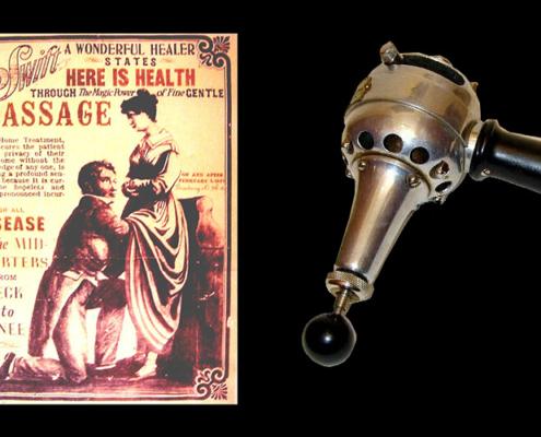 Geschiedenis vibrator