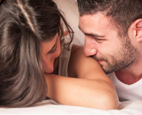 Seks na zwangerschap