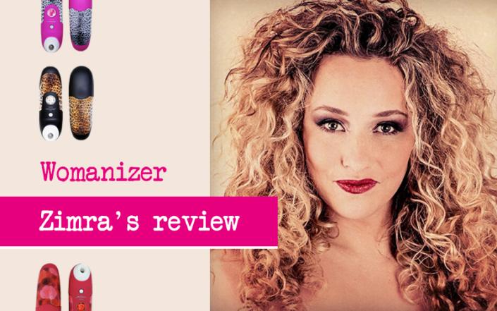 Blog Womanizer Zimra