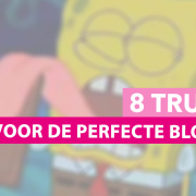 8 tips voor een perfecte blowjob