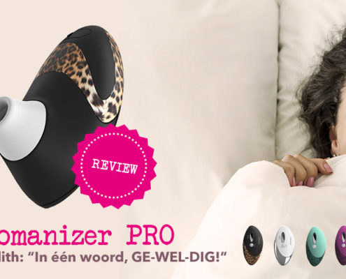 Review Womanizer