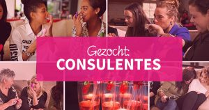 Consulentes Gezocht