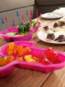 Party snacks Ladies Night vriendinnenavond
