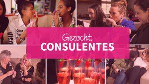 Ladies Night consulentes gezocht