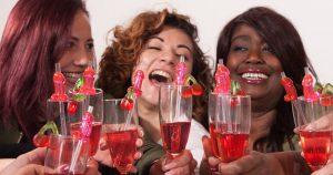 Toost Ladies Night Homeparties