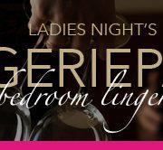 Ladies Night Lingerieparty