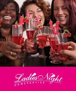 Ladies Night Homeparties