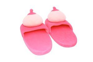 Tietensloffen Pink