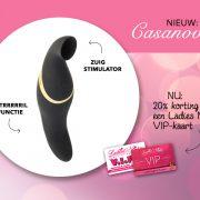 VIP: Casanova