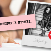 Blog: seksuele mythes