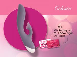 VIP - product Celeste