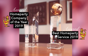 Awards 2019