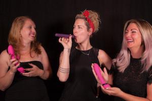 Hoe hebben anderen een Ladies night party ervaren?
