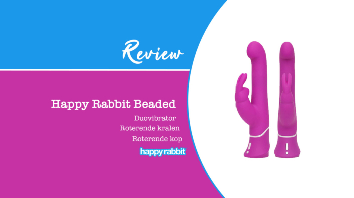 Review Happy Rabbit Beaded