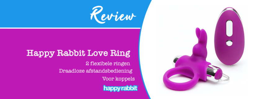 Happy Rabbit Love Ring