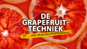 Grapefruittechniek