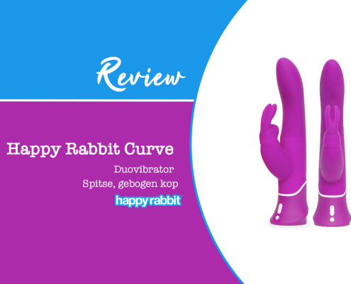 Happy Rabbit Curve review