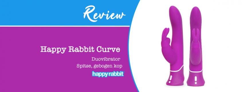 Happy Rabbit Curve review