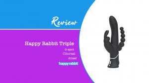 Review Happy Rabbit Triple