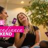 5 tips voor een vriendinnenweekend