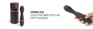 Emmeline - Fifty Shades