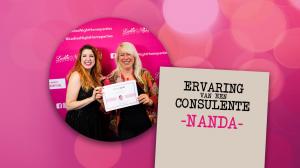 ervaring consulente ladies night nanda