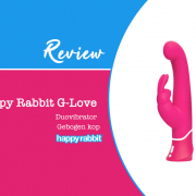 Review Happy Rabbit G-Love