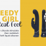 Review | Greedy Girl Real Feel