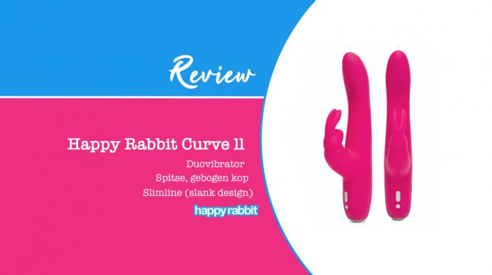 Review Happy Rabbit Curve ||