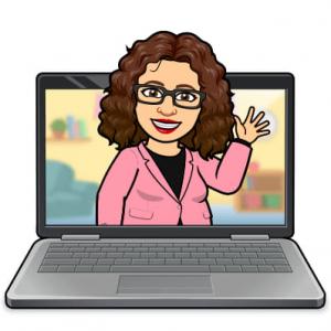 Joyce consulente laptop online ladies night