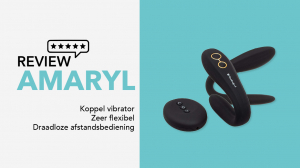 Review koppelvibrator Amaryl
