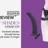 Fifty Shades Strap On review