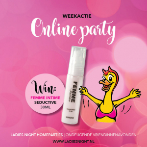 Win Femme Intime