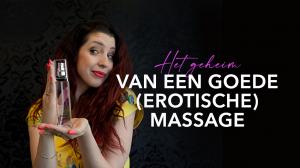 Kaat Blog Massage